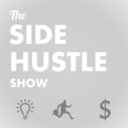 The Side Hustle Show logo